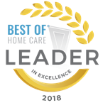 Best In Home Senior Care Dallas